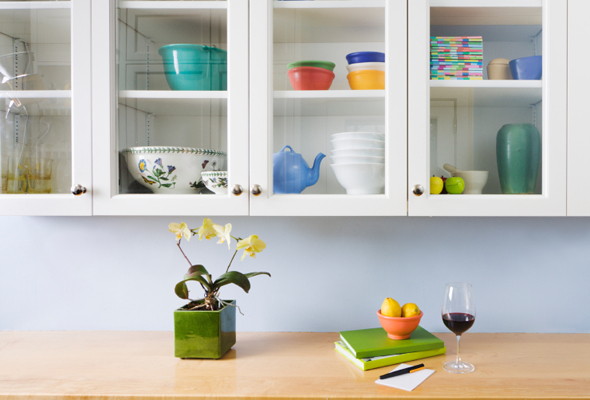 The Well-Organized Woman - Helping You Organize Your Kitchen