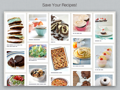 Pinterest recipes claire kurtz is the well organized woman if forumfinder Image collections